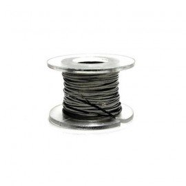 Kanthal A1 Plat 0.5 x 0.1mm - Youde