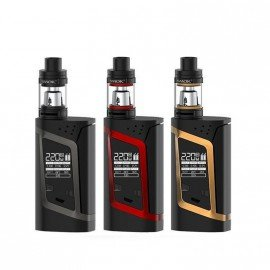 Kit Alien baby AL220 - SmokTech