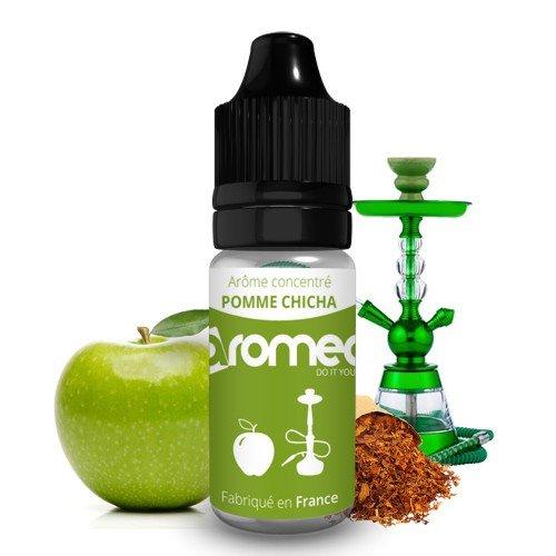Arôme Pomme Chicha