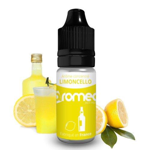 Arôme Limoncello