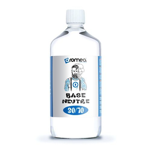 Base_diy_30_70vg_1litre