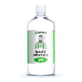 Base 100% VG - 1L