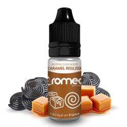 Arôme Caramel Réglisse