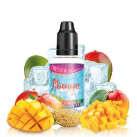 Concentré MANGO - Fresh & Sweet