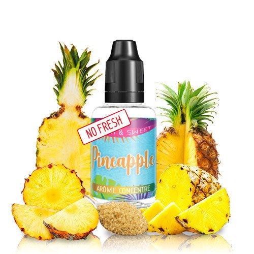 Concentré PINEAPPLE - No Fresh & Sweet