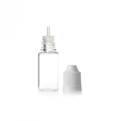 Flacon PET - 50ml