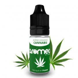 Arôme Cannabis