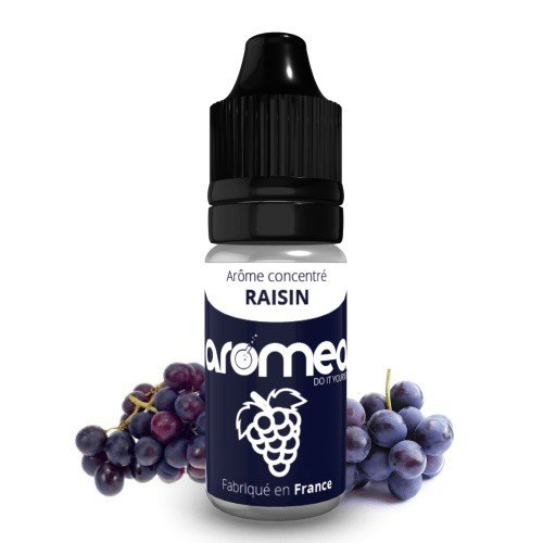 Arôme Raisin
