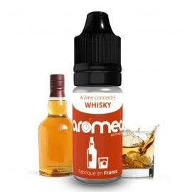 Arome Whisky