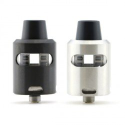 Atomiseur Tsunami 24 RDA Glass - Geek Vape