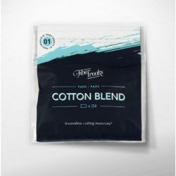 Cotton blend - Fiber Freaks