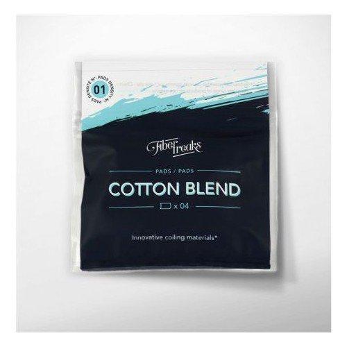 Coton blend - Fiber Freaks