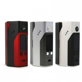 Mod box RX200S - Wismec