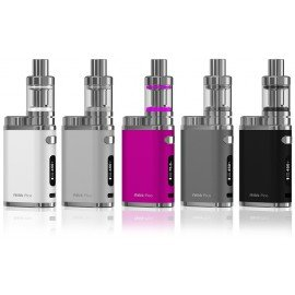 Kit iStick Pico et Melo 3 mini - Eleaf