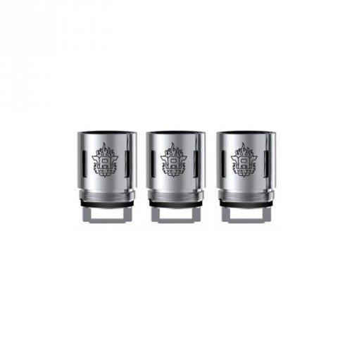 Résistances TFV8 V8-T6 - Smoktech