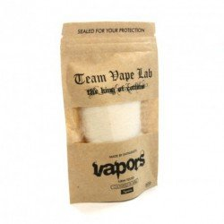 King of Cottons - Team Vape Lab