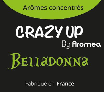 Arome DIY Crazy Up Aromea