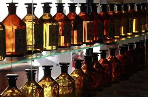 Arome francais - Laboratoire à Grasse