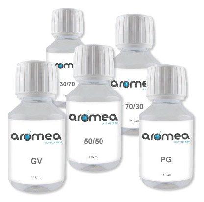 Base Aromea pour fabriquer son e-liquide DIY
