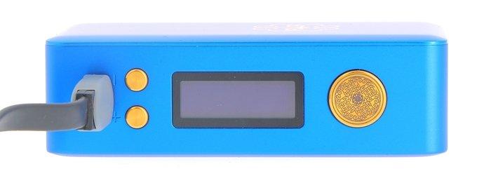 dotbox 75w chargeur