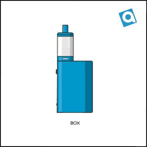 box electronique