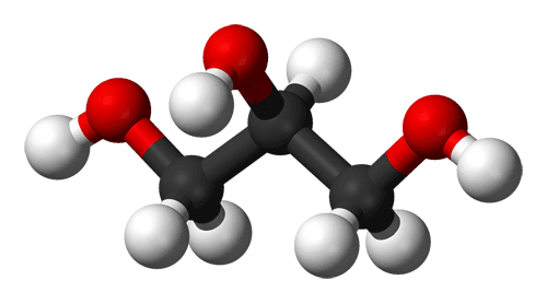 Glycerine vegetale